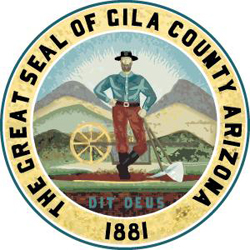 Many thanks to our Top Shelf sponsor, Gila County Board of Supervisors!