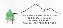 Star Valley Veterinary