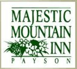 Majestic Mountain Inn Logo